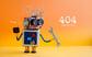 参考にしたいデザインが秀逸な404エラーページ11選!