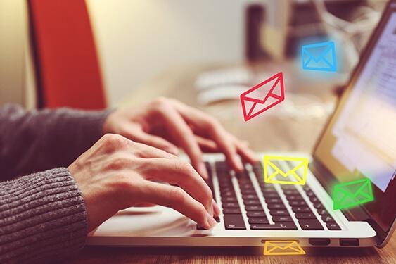 Eメールマーケティング