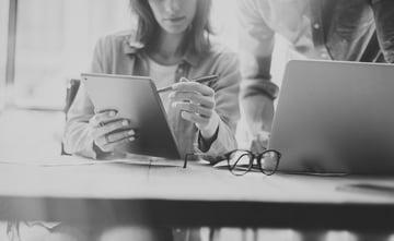 【データ分析入門】データ初心者が知っておきたい正しい分析のための5つのステップ