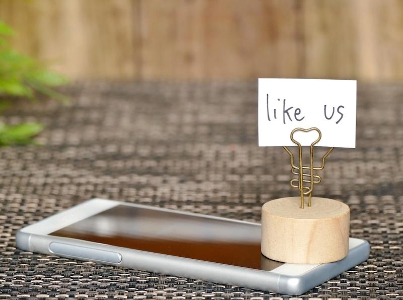 人間心理学に基づいてソーシャルメディアでシェアする動機を考える