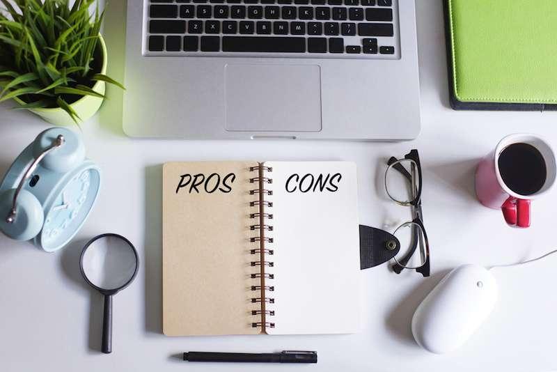 content-marketing-advantages-disadvantages