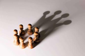 ランチェスター戦略について企業が知っておきたい基礎知識