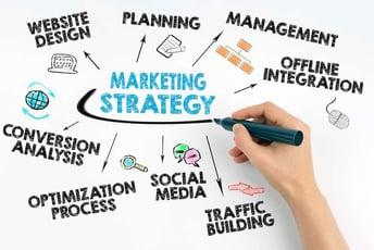 マーケティング戦略とは?STPとそのポイントを解説