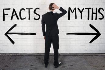 SEOでささやかれる神話と事実を回答(日本語URLは有利? 他)