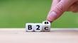 BtoBとBtoCの違いを理解して、最適なマーケティングの取り組みを