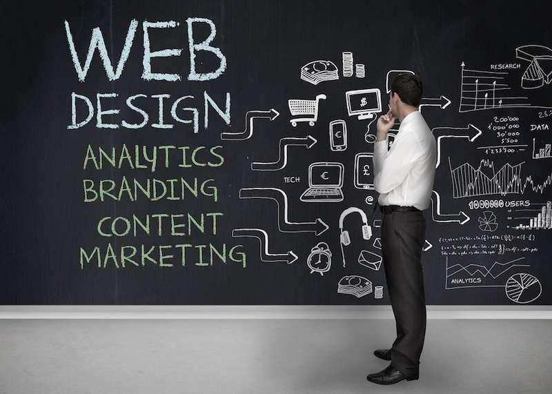 Web制作会社はどう選ぶ?コンテンツマーケティングの第一歩