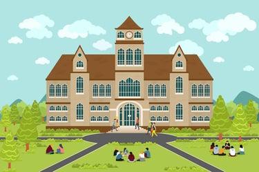 一般企業サイトで使えるヒントもいっぱい!学校の注目Webサイト、コンテンツを紹介