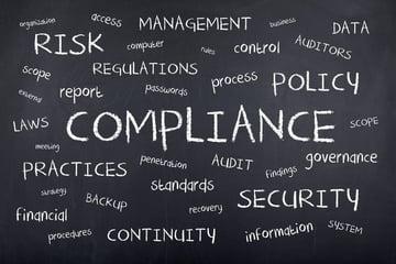 マーケティングオートメーション導入に必要なセキュリティ・コンプライアンス対応