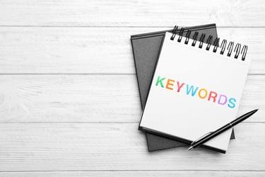 Googleのキーワードプランナーとは?使い方や登録方法についても解説