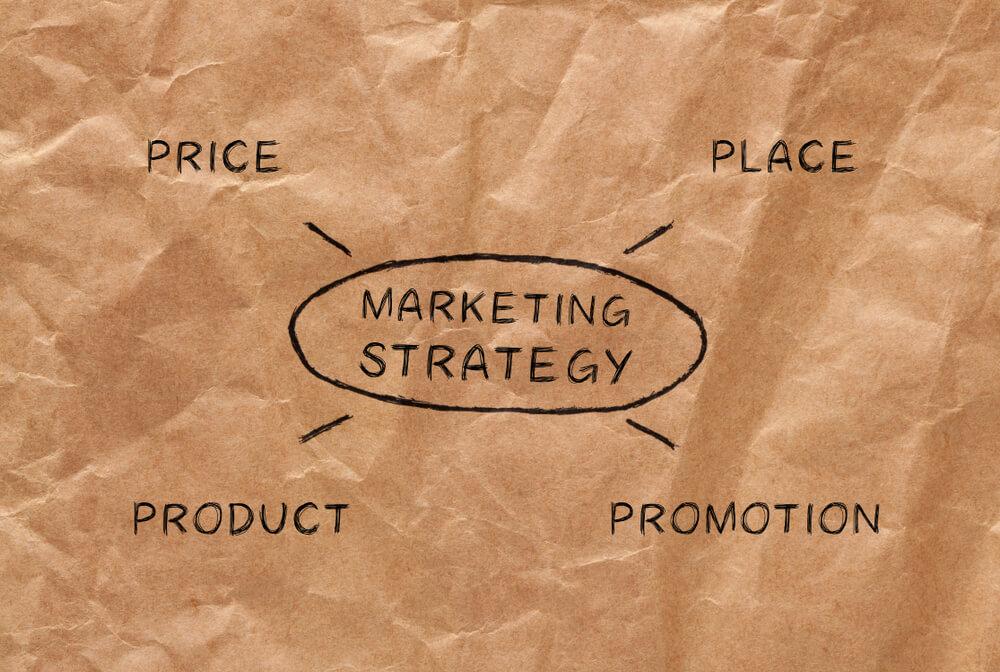 成功したマーケティングミックス(4P分析)事例。あなたが失敗しないために知っておくべきこと